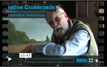 Creative Crossroads from Barefoot Workshops